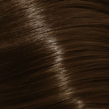 Indola Profession Caring Color Permanent Hair Colour - 6.38 Dark Blonde Gold Chocolate 60ml