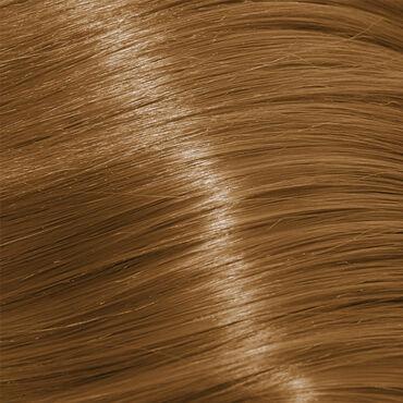 Lomé Paris Permanent Hair Colour Crème, Reflex 8.30 Light Blonde Gold Intense 8.30 light blonde gold intense 100ml