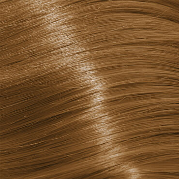 Lomé Paris Permanent Hair Colour Crème, Reflex 8.30 Light Blonde Gold Intense 8.30 light blonde gold intense 100ml