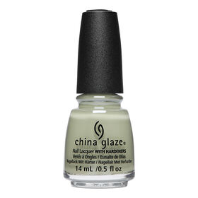 China Glaze Long-Wear Oil Based Nail Lacquer The Arrangement Collection - Show 'Em Who's Blossom, 14ml