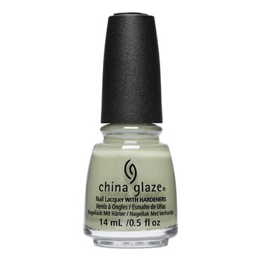 China Glaze Nail Lacquer The Arrangement Collection - Show 'Em Who's Blossom, 14ml