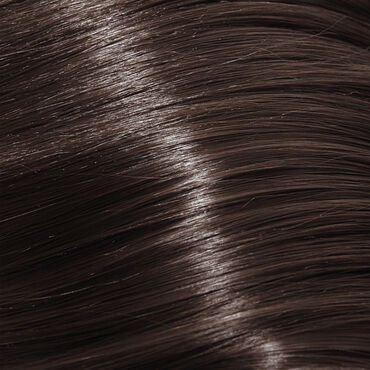 XP200 Natural Flair Mocca Permanent Hair Colour 5.71 Red 100ml