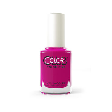 Color Club Love Me  Love Me Not Collection, Single & Ready to Mingle Nail Lacquer 15ml