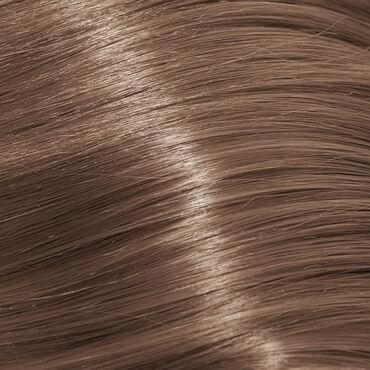 Kemon Yo Green Permanent Hair Colour - 8.78 Light Pearl Violet Brown 60ml