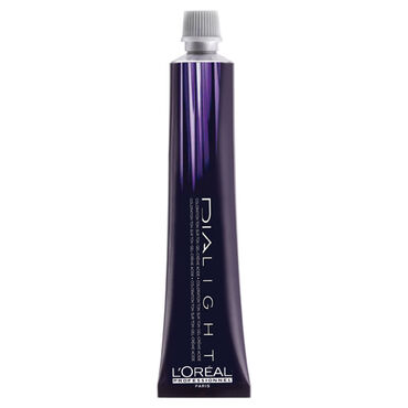 L'Oréal Professionnel Dia Light Semi Permanent Hair Colour - 9.01 Iced Milkshake 50ml
