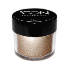 Icon Nail Glitter Dust Allure 12g