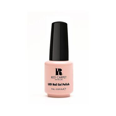Red Carpet Manicure Gel Polish - Creme De La Creme 9ml