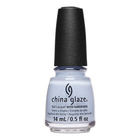 China Glaze Nail Lacquer The Arrangement Collection - Hydrangea Dangea, 14ml