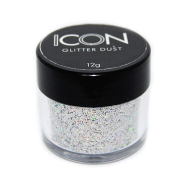Icon Nail Glitter Dust Cosmic 12g