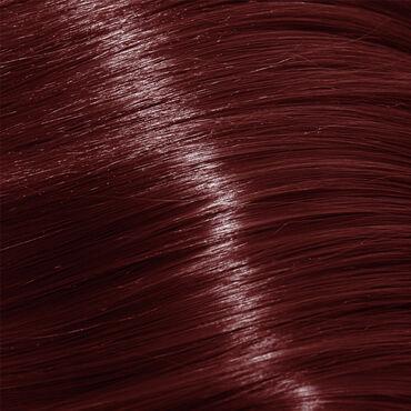 Lomé Paris Permanent Hair Colour Crème, Reflex 4.65 Brown Red Mahogany 4.65 brown red mahogany 100ml