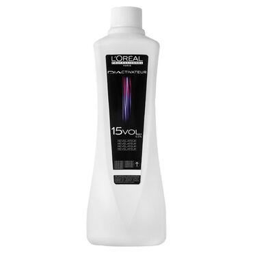 L'Oréal Professionnel Dia Activateur Semi Permanent Hair Colour 15 Vol 1L