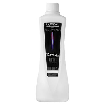 L'Oréal Professionnel Dia Activateur Semi Permanent Hair Colour 6 Vol 1L