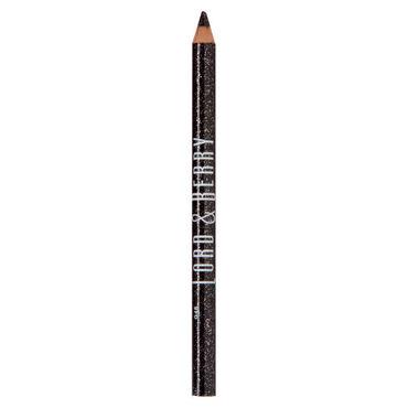 Lord & Berry Pailettes (Glitter) Eyeliner - Black