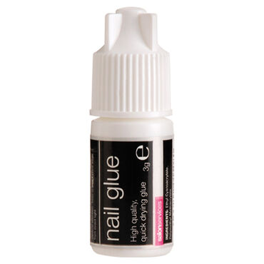 Salon Services Nail Glue 3g