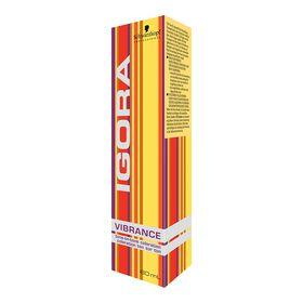 Schwarzkopf Professional Igora Vibrance Permanent Hair Colour - 4-0 60ml