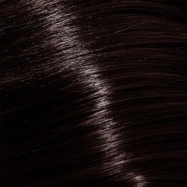 Lomé Paris Permanent Hair Colour Crème, High Cover 4.HC Brown 4.HC brown high-cover 100ml
