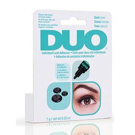 Ardell Duo Brush On Individual Lash Adhesive - Dark