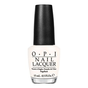 OPI Nail Lacquer Venice Collection - Be There in a Prosecco 15ml