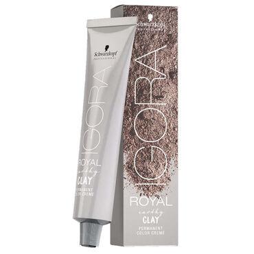Schwarzkopf Professional Igora Vibrance 5-16 Earthy Clay Semi Permanent Hair Colour Earthy Clay 60ml