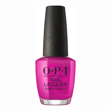 OPI Tokyo Collection Nail Lacquer All Your Dreams in Vending Machines 15ml