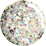 Color Club Nail Lacquer - Snow-Flakes 15ml