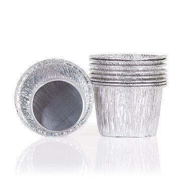 Salon Services Mini Aluminium Foil Cups - Pack of 20