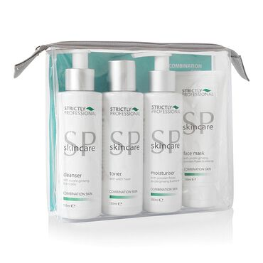 Strictly Professional Combination Facial Care Kit