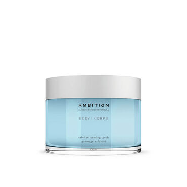 Ambition Body Exfoliant Scrub 200ml