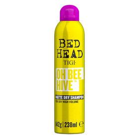 TIGI Bed Head Oh Bee Hive Dry Shampoo 238ml