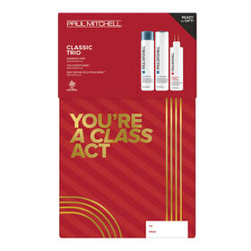 Paul Mitchell Paul Mitchell Classic Trio Gift Set