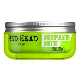 TIGI Bed Head Manipulator Matte Wax 57g