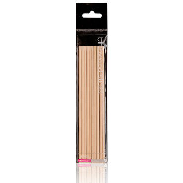 Salon Services Birchwood Sticks 7inch, Pack of 1000