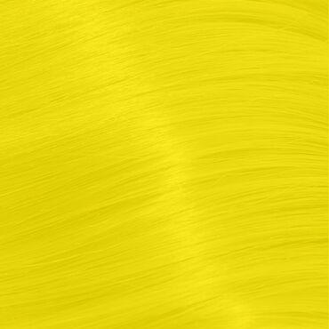 Crazy Color Power Pure Pigment Drops, Yellow, 50ml