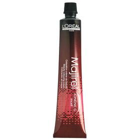 L'Oréal Professionnel Majirel Le Hair Bronzing Permanent Hair Colour - .02 Opal Bronze 50ml