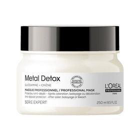 L'Oréal Professionnel Serie Expert Metal Detox Professional Mask 250ml