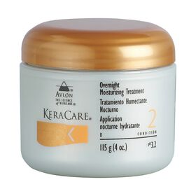 KeraCare Overnight Moisturizing Treatment 118ml
