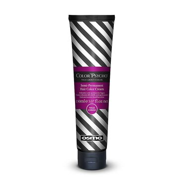 Osmo Color Psycho Semi-Permanent Hair Colour - Wild Cerise 150ml