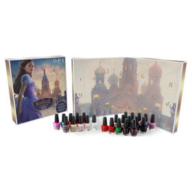 OPI The Nutcracker  Mini Lacquer Advent Calendar  25 x 3.75ml