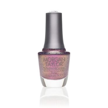 Morgan Taylor Long-lasting, DBP Free Nail Lacquer - Who's That Girl? 15ml