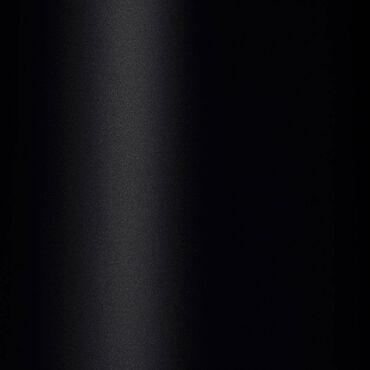 Salon Services Six Piece Comb Set Black