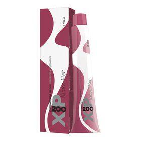 XP200 Natural Flair Permanent Hair Colour - 1.0 Black 100ml