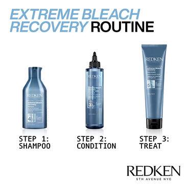 REDKEN Extreme Bleach Recovery Lamellar Water Treatment 200ml