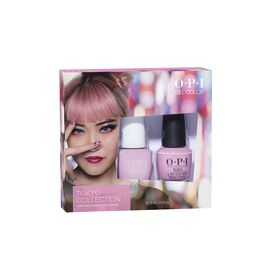 OPI Tokyo Collection GelColor & Infinite Shine Duo Pack Another Ramen-tic Evening 2 x 15ml
