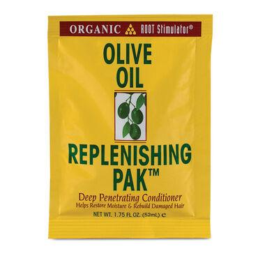 Organic Root Stimulator ORS Olive Replenishing Conditioner 370ml