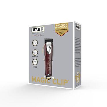WAHL 5 Star Magic Clip Cordless Clipper
