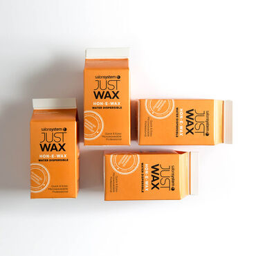Just Wax Hon-E-Wax Carton 500g