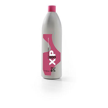 XP200 Natural Flair Crème Developer 6% 20 Vol 1 Litre