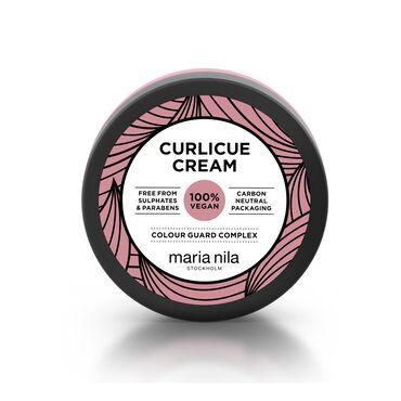 Maria Nila Curlicue Nourishing Cream 100ml