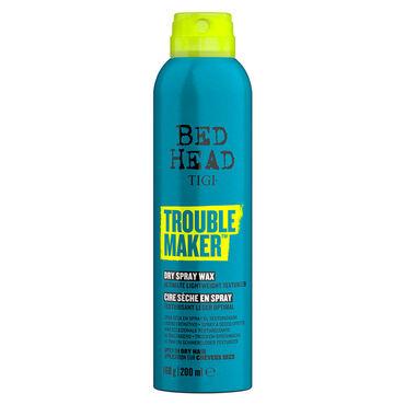 TIGI Bed Head Troublemaker Spray Wax 200ml