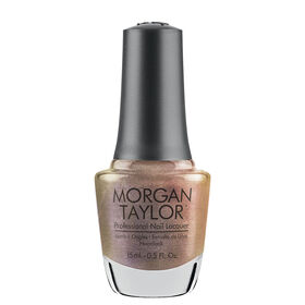 Morgan Taylor Nail Lacquer Fables and Fairytales Collection - Antique Top Coat 15ml